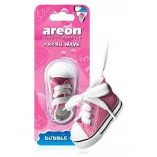 AREON Fresh Wave Converse Asma Koku Bubble Gum