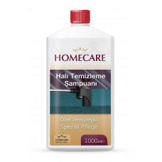 Homecare Halı Temizleme Şampuanı Elde ve Makinede