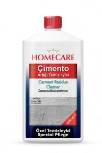 Homecare Çimento Artığı Temizleyici 1000ml