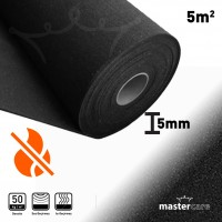 Mastercare Yanmaz Karbonlu sünger 5mm (5m²)
